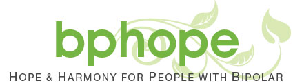 bp hope logo