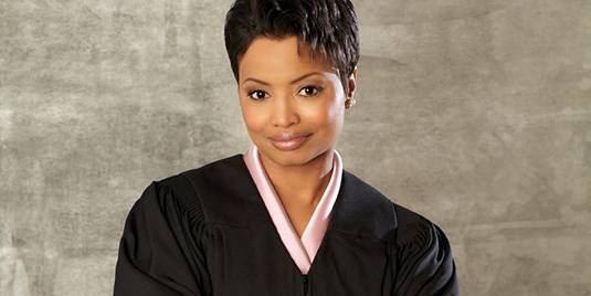 Judge Lynn Toler, formerly of the Fox court series Divorce Court, is an advocate for mental health, bipolar, healthy relationships, and partner abuse prevention.