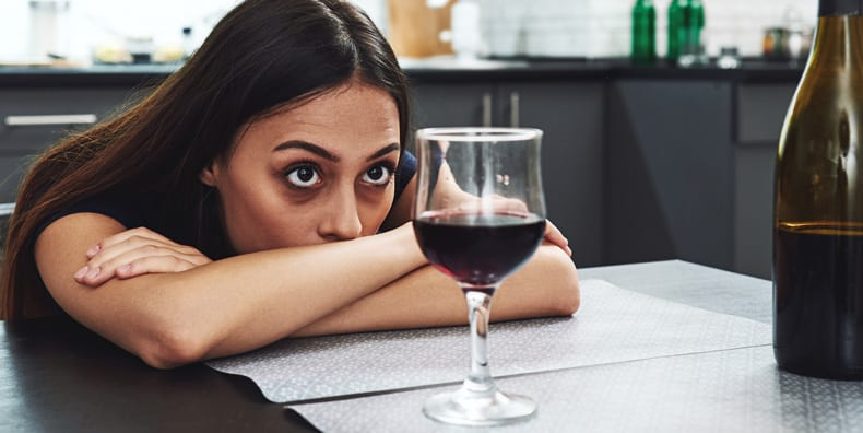 sober consideration decision drinking alcohol abstinence bipolar disorder